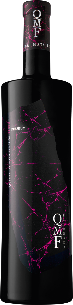 QMF Premium Tinto