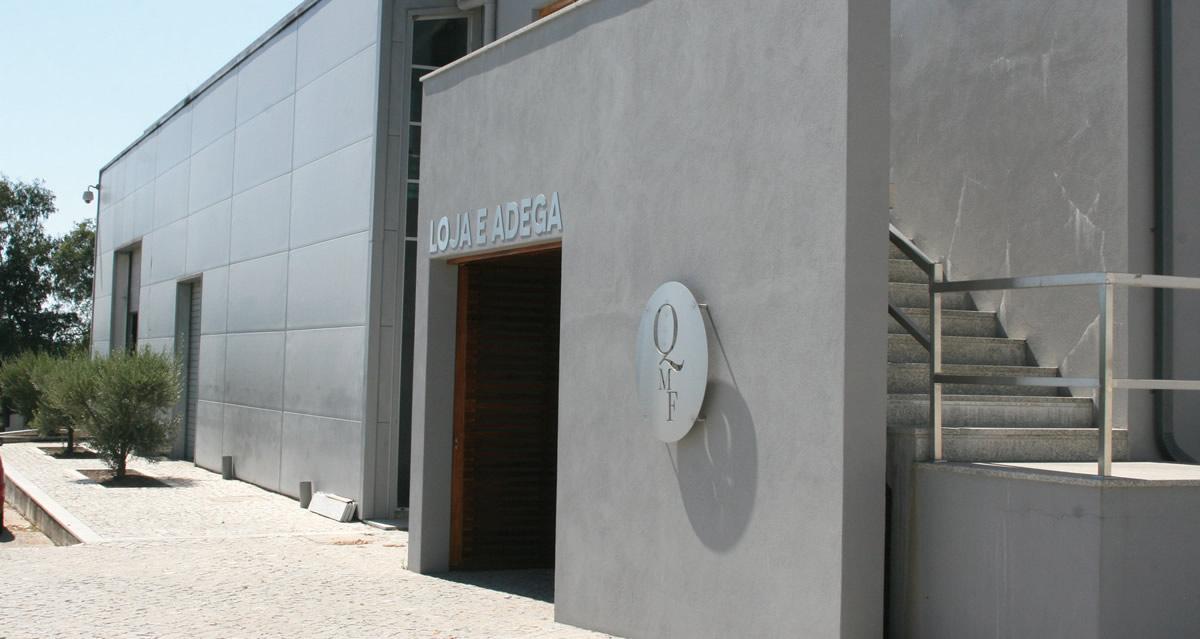 Quinta da Mata Fidalga investe um milhão e meio em tecnologia de ponta para adega